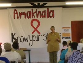 Amakhala Foundation Health