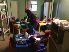 Amakhala Foundation Pre School