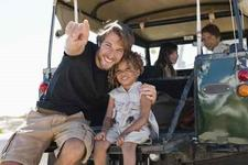 Amakhala Game Reserve Family Specials