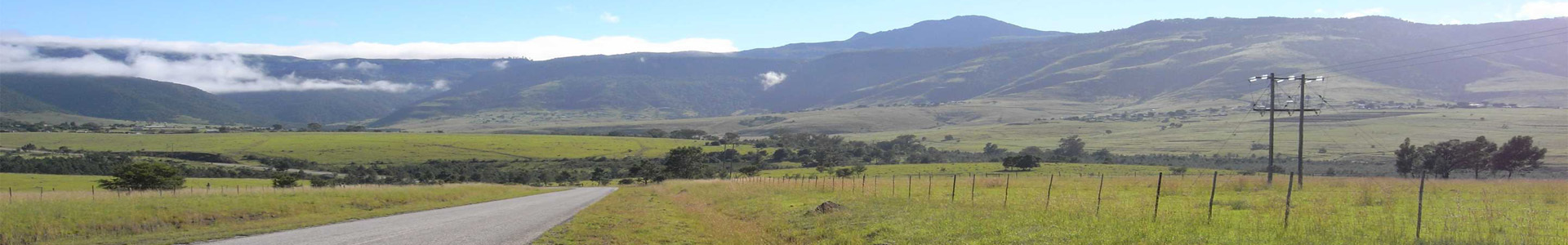 Amakhala Game Reserve Eastern Cape Surrounds