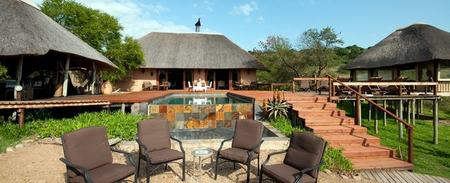 Eastern Cape Safari Accommodation Amakhala Game Reserve Bukela View Min