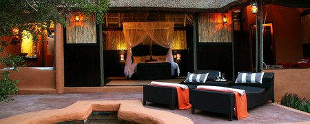 Eastern Cape Safari Accommodation Amakhala Game Reserve Safari Lodge Room
