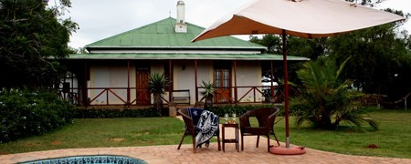 Eastern Cape Safari Accommodation Amakhala Game Reserve Carnarvon Dale Exterior