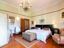 Eastern Cape Safari Greater Addo Amakhala Leeuwenbosch Country House Bedroom L
