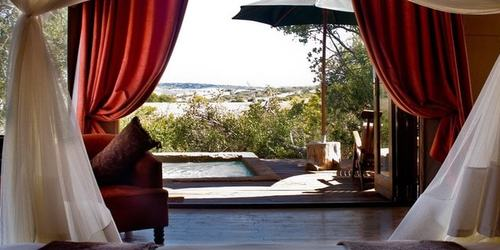 Eastern Cape Safari Accommodation Amakhala Game Reserve Bush Lodge Interior Min