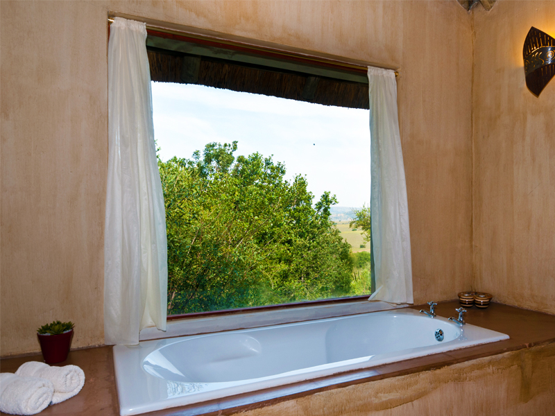 Woodbury Lodge Amakhala Game Reserve