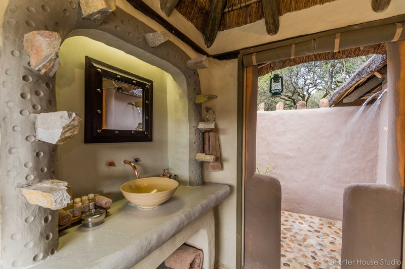 Safari Lodge Amakhala Game Reserve Bathroom