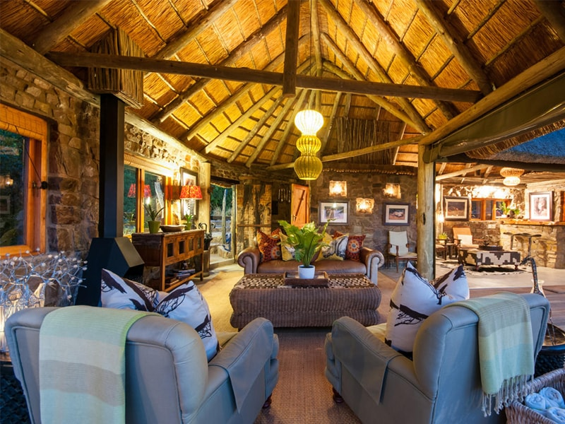 Hills Nek Safaris Amakhala Game Reserve Facilities Min