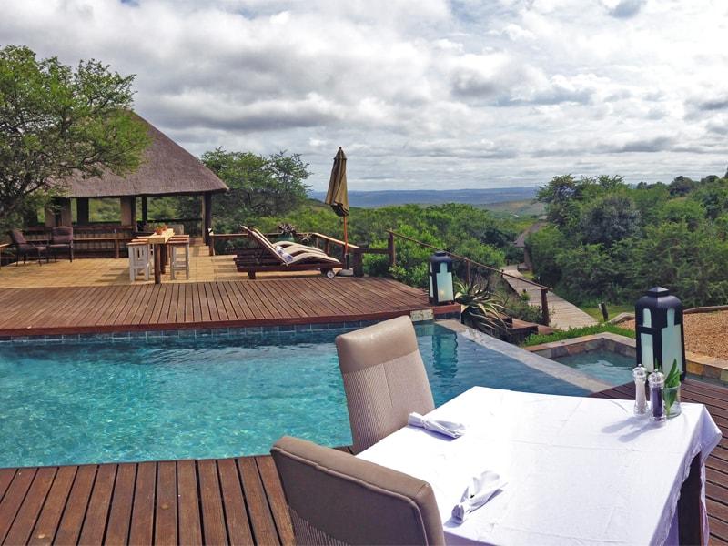 Bukela Game Lodge Amakhala Game Reserve Eastern Cape