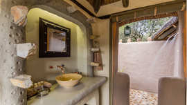 Amakhala Game Reserve Safari Lodge Bathroom