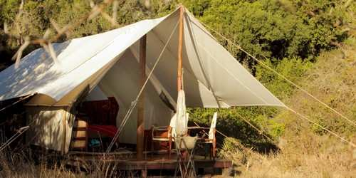 Eastern Cape Safari Accommodation Amakhala Game Reserve Quatermains Camp